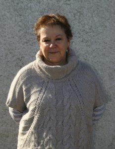 Thérèse Gargy - Présidente de l'association les ChatsLoirs